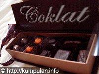 Mengenal Cokelat yang Anda Nikmati