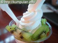 Mengenal si Susu Fermentasi Yoghurt