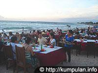 Jimbaran Bali