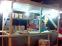 Roti Bakar Eddy - Senayan