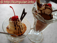 Zangrandi Ice Cream